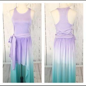 Young Fabulous & Broke High Low Dress